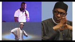 OKEY BAKASSI & FUNNY BONE ON BUHARI IN LONDON (Nigerian Music & Entertainment)