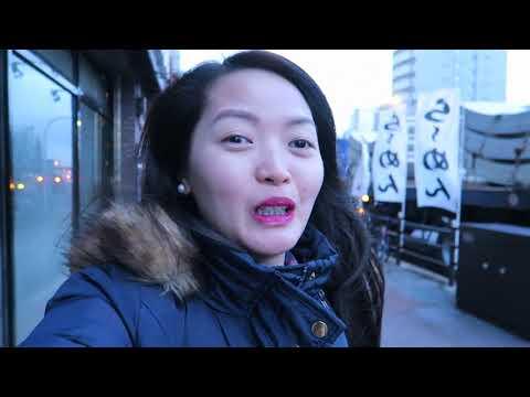 Japan Day 4 | Sayonara Tokyo! Shinkansen Train | Osaka Airbnb |  Sobrang helpful ng mga Japanese