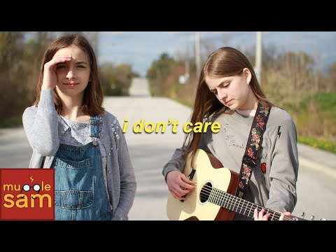 I DON'T CARE - Ed Sheeran & Justin Bieber (Acoustic Guitar Cover) Live Performance