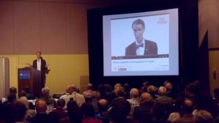 Bill Nye: Changing the World with Science