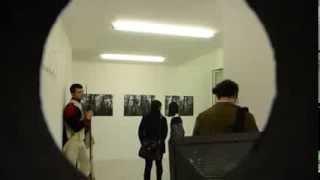 Galerie Air de Paris / Pierre Joseph, Maintenant / Jef Geys