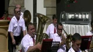Orkiestra Niepołomice - Marsz