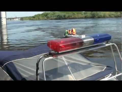 получить права на лодку с мотором ижевск