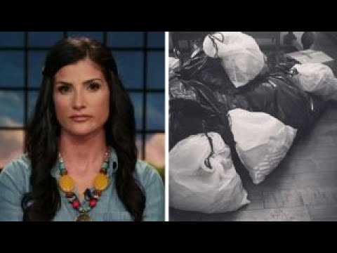 Threats force Dana Loesch to leave her home