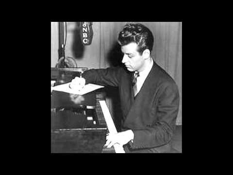 Earl Wild plays Tchaikovsky Piano Concerto No. 1 in B-flat minor Op. 23