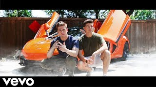 NoBoom ft. PrestonPlayz - THE CREW DISS TRACK (OFFICIAL MUSIC VIDEO) | NoBoom