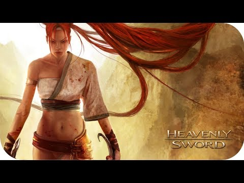 Heavenly Sword Pc Gameplay Hd 60fps Ps Now Pc Youtube