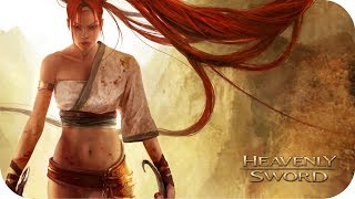 Heavenly Sword PC Gameplay HD 60FPS [PS NOW PC]