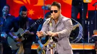 Romeo Santos, You, Festival de Viña 2013