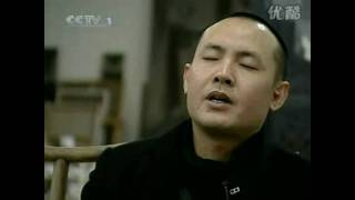 陈丹青出走清华 2
