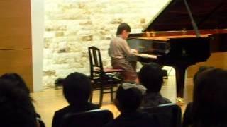 日本ピアノ教育連盟 第29回ピアノオーデション