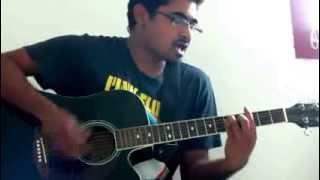 Zinda hai toh (Bhaag Milkha Bhaag) -- Acoustic Cov