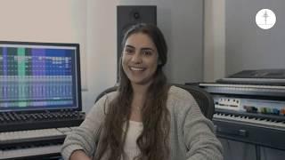 דנה פטרי בראיון על תהליך הההפקה