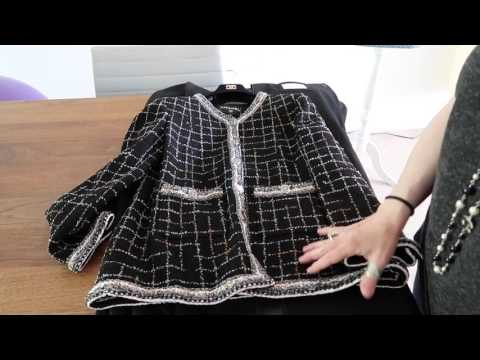 Chanel Worth It Series - Classic Jacket & Its Secrets - Episode 3