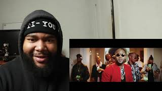 Cassper nyovest - tito mboweni (official music video) reaction
