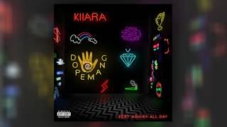 Kiiara Feat Ashley All Day Dopemang CLEAN EDIT