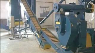 видео Изготовление комбинированных кормов
