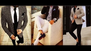 Winter Official Coat Pant Style For Men 2017 | Perfect Match Coat Pant | Perfect Beauty Light