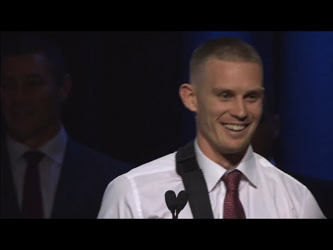 Club Champion: Dayne Beams