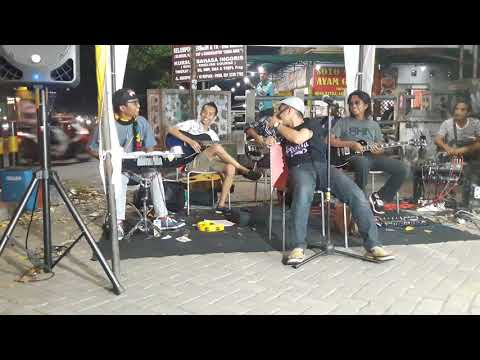 Slank - Preman Urban & Punk Java (cover Junkies Band)