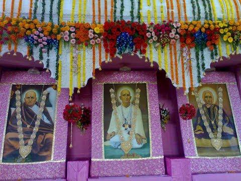 रब मेरा सतगुरु बन के आया मेनू देख लेन दे।। Rab Mera Satguru Ban ke aaya-Nangli Sahib Latest Bhajan
