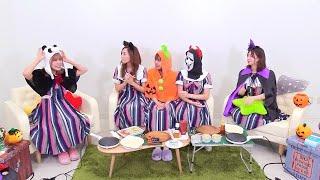 川後陽菜 能條愛未 和田まあや 向井葉月 吉田綾乃クリスティー.