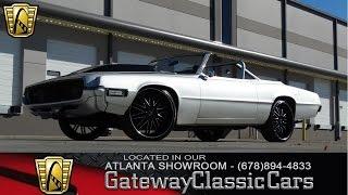 1968 Ford Thunderbird - Gateway Classic Cars of Atlanta #103