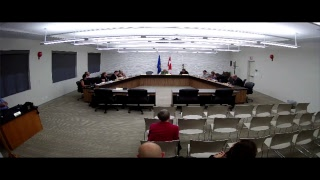Town of Drumheller Regular Council Meeting of September 18, 2017
