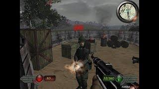Mortyr II (aka Mortyr 2: For Ever) - pc game full walkthrough