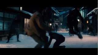 Росомаха: Бессмертный - Новый Русский Трейлер The Wolverine- International Trailer Русский HD