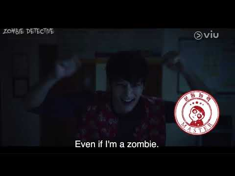 Download Struggle of Being a Zombie | Zombie Detective, Episode 1 | Viu