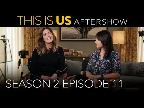 This Is Us - Aftershow: Season 2 Episode 11 (Digital Exclusive - Presented by Chevrolet)