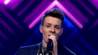 "The Voice of Poland VI – Patryk Skoczyński – ""Shut Up and Dance"" – Live"