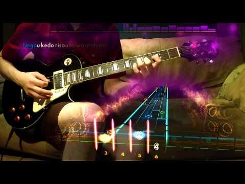 Rocksmith 2014 - DLC - Guitar - ONE OK ROCK