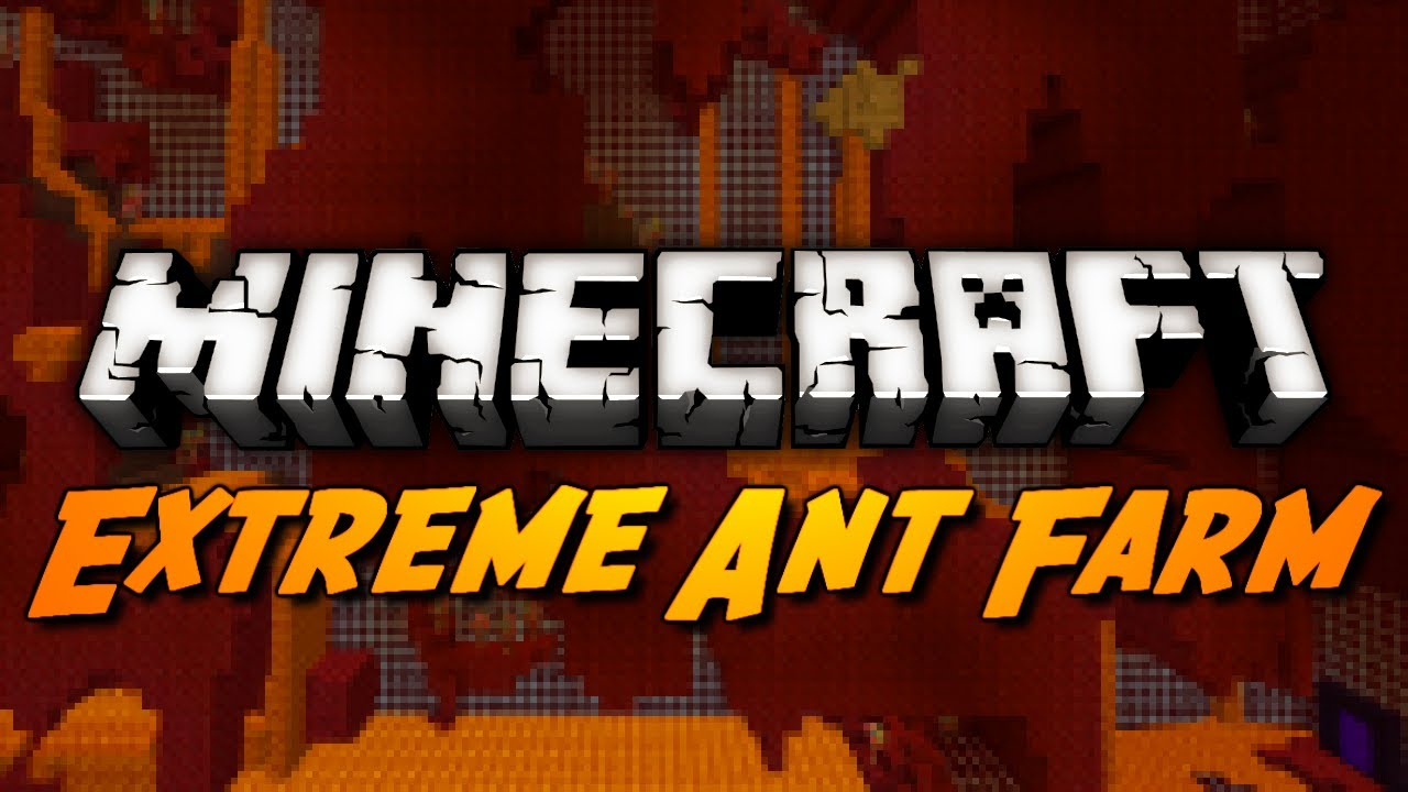 Minecraft (xbox 360) extreme ant farm survival map download.