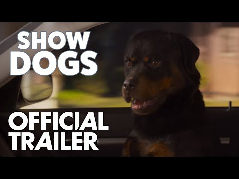 Show Dogs   Official Trailer [HD]    Global Road Entertainment