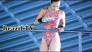 Women's Diving 10m Platform - 寺岡双葉 TERAOKA Futaba thumbnail