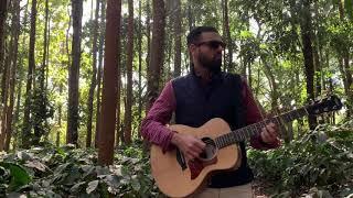 Qaafirana | Kedarnath | Guitar Cover | Samir Unplugged