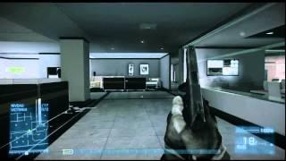 Battlefield 3 - Présentation complète de Close Quarters