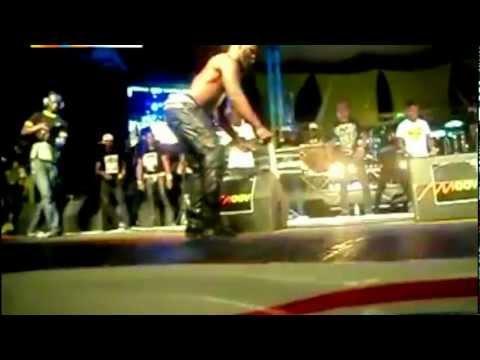 CONCERT 26 DEC  ARAFAT DJ#DEMO KPANGOR