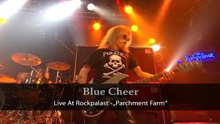Watch Blue Cheer Parchment Farm video