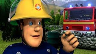 Sam le pompier Francais compilation, dessin animé complet francais 2