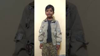 Om Kanojiya Introduction video