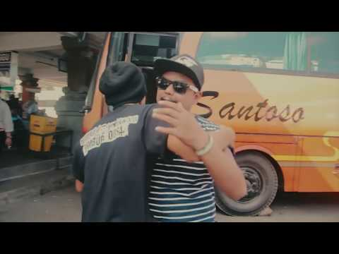 Sampai Jumpa Kawan (Official Video) - BOBBERS Feat. CHIPENG (Begundal Lowokwaru)