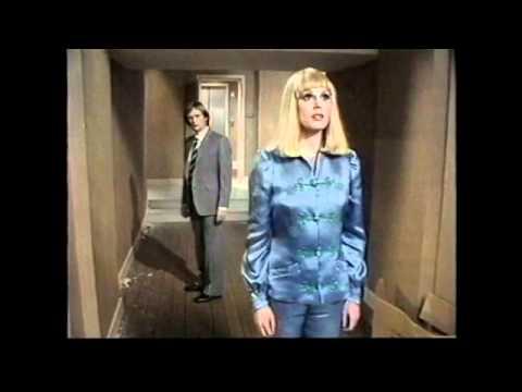 Top Ten TV Sci Fi #7 - Sapphire and Steel