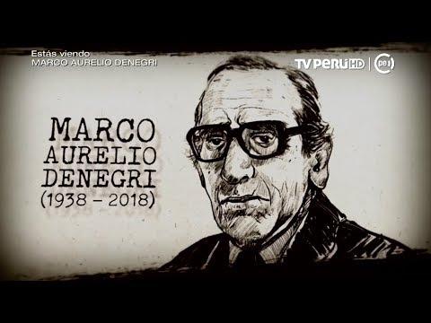 Sucedi en el Per (TV Per) - Marco Aurelio Denegri - 05/11/2018