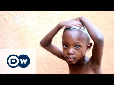 Can an anti-malaria soap save lives? | DW News