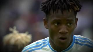 MICHY BATSHUAY WELCOME TO CHELSEA SKILL-GOAL-ASSIST