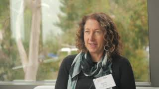 Jamie Woolf, Pixar Animation Studios: Berkeley Haas Culture Conference takeaways