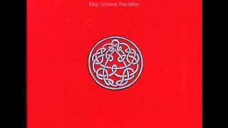 King Crimson-Epitaph